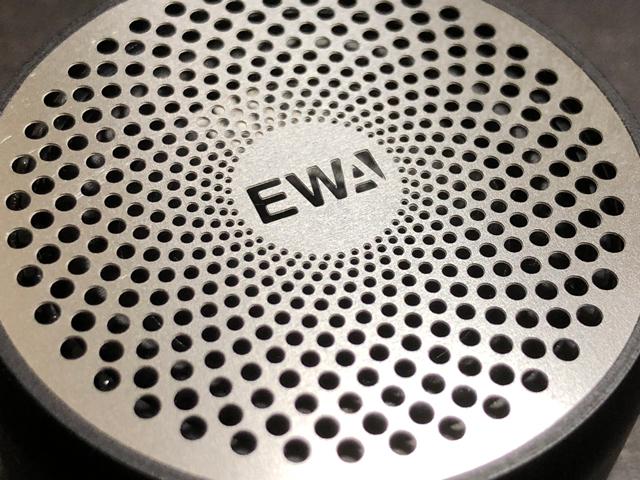 EWA A106 スピーカー部分