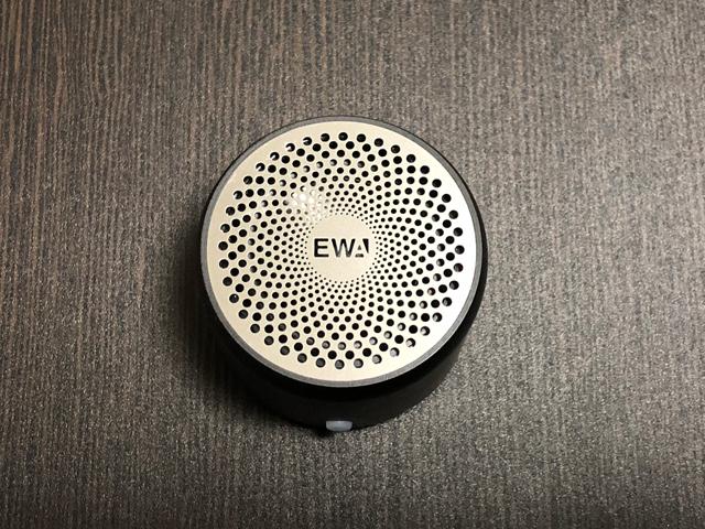 EWA A106 本体上部