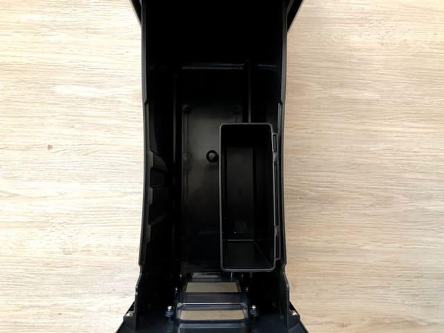 コクヨ シュレッダー ゴミ箱