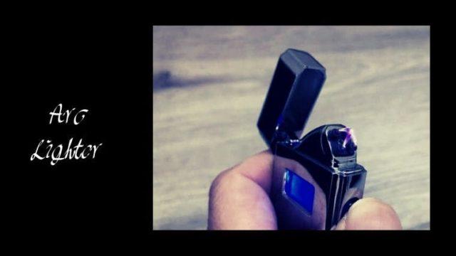 プラズマライター アイキャッチ画像