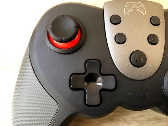 maxku ボタン左側